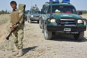 With Kunduz Under Siege, Afghanistan Is Again at a Crossroads