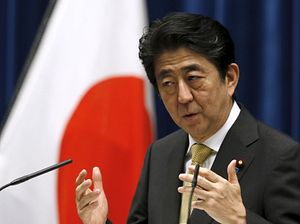 Abenomics 2.0: A Reform Reboot For Japan?