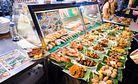 Singapore's Impressive Food Security