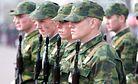 CSTO Gathers in Tajikistan, Talks ISIS