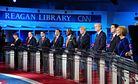 Republican Debate #2: Game On, Gloves Off
