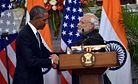 India's Defense FDI Limit Will Hinder Technology Transfer: US Official
