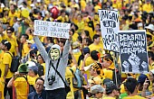 Bersih 4.0 and People Power