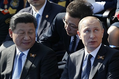A Cold Summer for China and Russia?