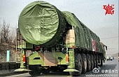 Chinese Nuclear Strategist Believes China's MIRVs Are Decoys