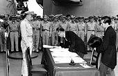 September 2, 1945: When Japan Surrendered