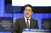 With His Reelection As LDP President, Shinzo Abe Is Firmly in the Saddle