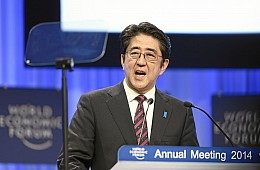 Japan Debates Changing Its Pacifist Constitution