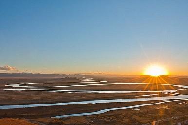 How History Shaped China's Water Crisis