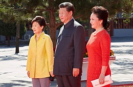 Is China Tilting Toward South Korea?