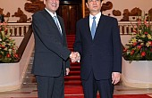 Philippines, Vietnam to Ink Strategic Partnership by End of 2015