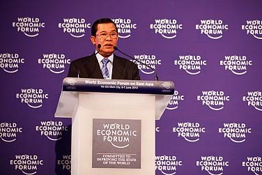 Cambodia's Political Truce Breaks Down