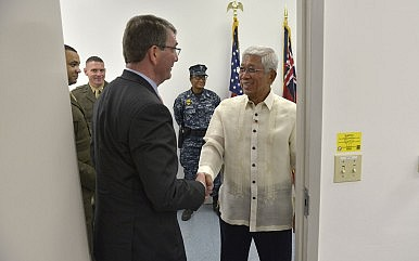 Philippines Slams China Over 'Deceitful Rhetoric' on South China Sea