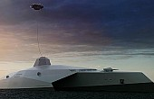Dreadnought 2050: Is This the Battleship of the Future?