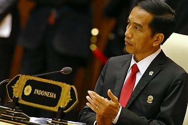 Is Jokowi Turning His Back on ASEAN?