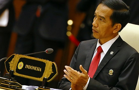 Is indonesia turning away from asean under jokowi the diplomat is jokowi turning his back on asean reheart Images