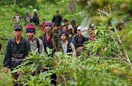 Cambodia's Montagnard Problem