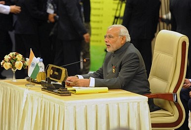 After Modi's Visit to Pakistan: Beyond Hugs and Handshakes