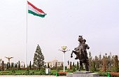 Tajikistan Talks the Talk on Rights, But Opposition Trials Continue