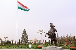 Tajikistan's Terrible, Horrible, No Good, Very Bad Year