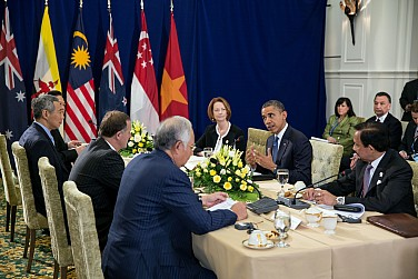 Why TPP Is Not Doomed to Fail