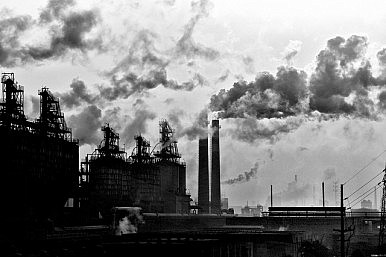 US-China: Climate Change Challenge and Opportunity