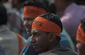 Hindu Extremists Creep Ahead in India