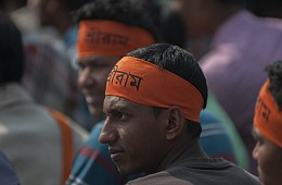 Hindu Extremists Creep Ahead in India