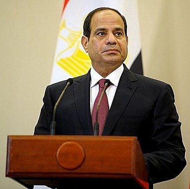 China, Egypt Consolidate Ties After Sisi's Attendance at Military Parade