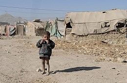 Afghanistan's 32-Year Refugee Crisis