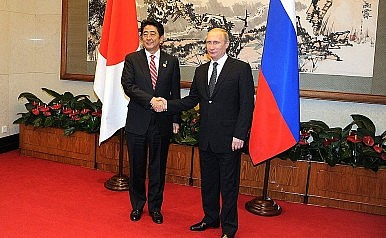 How Japan and Russia Cooperate in the Arctic