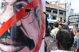 Sri Lanka's 'Accountability' Dilemma