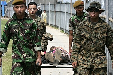 Can the US Marines Help Build Indonesia's Amphibious Capabilities?