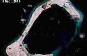 China Won't 'Militarize' the South China Sea -- But It Will Build Military Facilities There