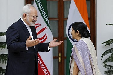 India and Iran: Challenges and Opportunity