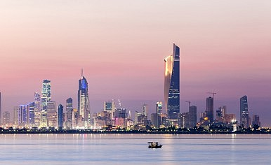 Kuwait and Indonesia: A Window of Opportunity?