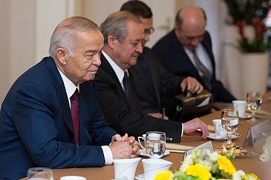 After Islam Karimov, What Next? Uzbekistan's Succession Question