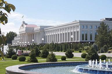 South Korea's Growing Ties With Uzbekistan