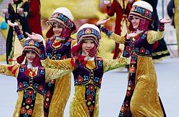 Take Note, Putin: Kazakhstan Celebrates 550 Years of Statehood
