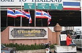 Thailand, Malaysia Mull New High-Speed Rail Link