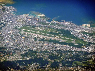 Okinawa Base Issue Heats up as Governor Rescinds Construction Approval
