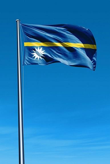 Small Island, Big Business: Nauru's Choice on Migrants