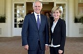 Australia: Malcolm Turnbull's Economic Challenge