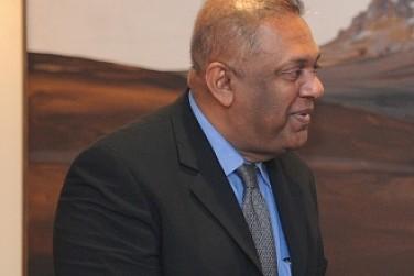 Is Sri Lanka's Foreign Minister On Autopilot?