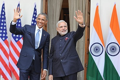 Goodbye, Obama: The US President's Legacy on US-India Ties