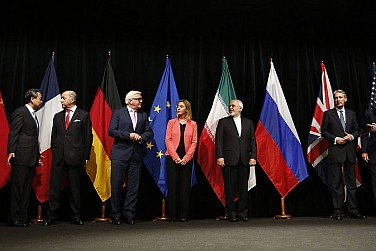 Is the Iran Nuclear Deal Going to Collapse?