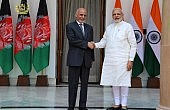 India and Afghanistan: A Growing Partnership
