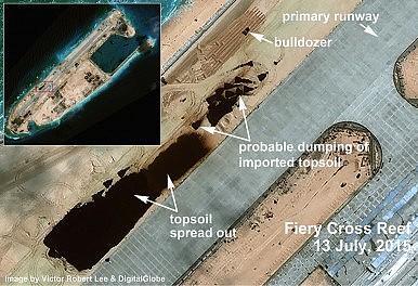 FieryCross close up of soil dump 2M_7-13-2015_GE_50cm_ColorBalance