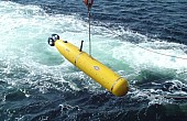 Is Russia Building a Top-Secret Nuclear-Armed Underwater Drone?