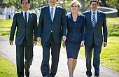 Australia and South Korea to Deepen Defense Ties